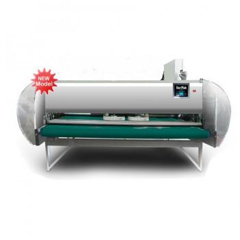 Полностью автоматическая стиральная машина для ковров серия X
