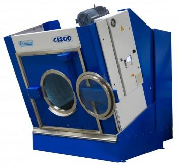 Индустриальные стиральные машины COMBI (open pocket) LAPAUW (Бельгия)