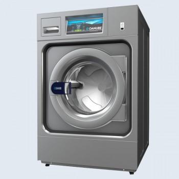 Выокоскоростные стиральные машины WPR 10кг загрузка