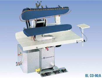 Пресс гладильный BL CO-90 AUT для текстиля