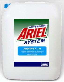 Средство для удаления крови и натруальных жиров Ariel Professional ADDITIVE A 1.0