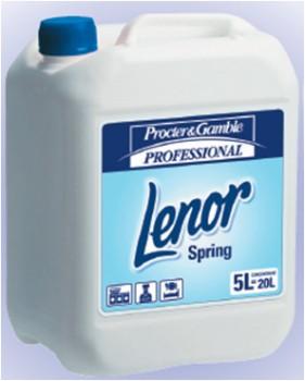 Кондиционер Lenor Professional