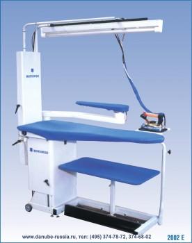 Гладильный стол 2000 Series