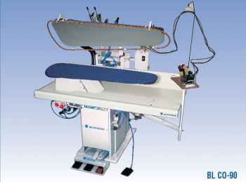 Пресс гладильный BL CO-90 для кожи и текстиля