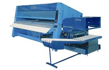 CHRONOS – пневматическое складывающее устройство для средних и больших изделий.